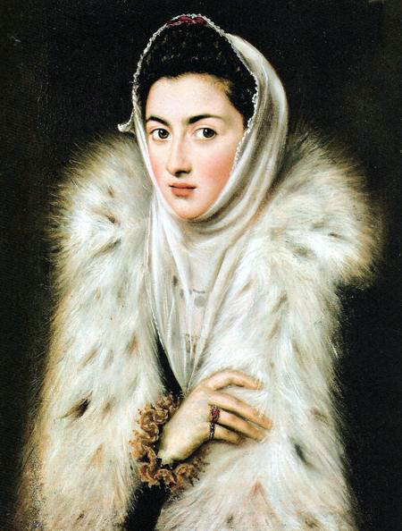 dama armino sofonisba